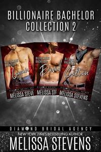 Billionaire Bachelor Collection 2