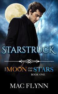 Starstruck: The Moon and the Stars #1 (Werewolf Shifter Romance)