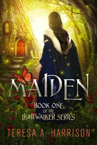 Maiden: Book One of the LightWalker Series
