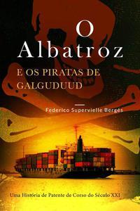 O Albatroz e os Piratas de Galguduud