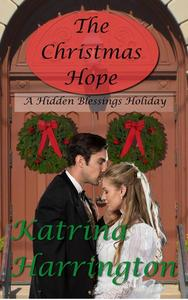 The Christmas Hope: A Hidden Blessings Holiday