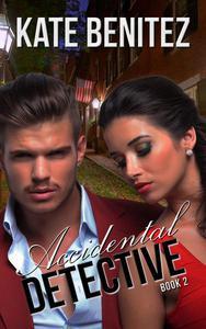 Accidental Detective - Book 2