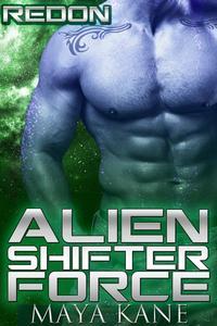 Alien Shifter Force: Redon