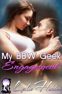 My BBW Geek Engagement