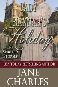 Lady Hannah's Holiday
