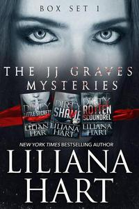 The J.J. Graves Mysteries Box Set 1