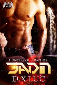 Hunters of Seraphim: Jadin