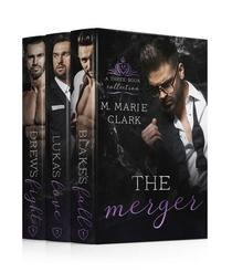 The Merger: A Three Book Collection