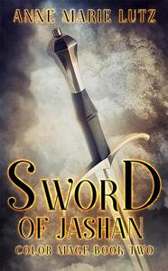 Sword of Jashan
