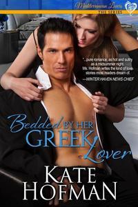 Bedded By Her Greek Lover