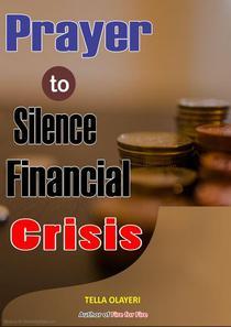Prayer to Silence Financial Crises