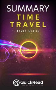 Summary of «Time Travel» by James Gleick