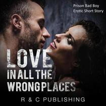 Love in All the Wrong Places: Prison Bad Boy Erotic Short Story