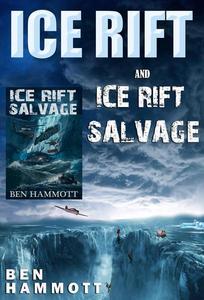 Ice Rift & Ice Rift - Salvage Box Set