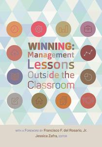 Winning: Management Lessons Outside the Classroom
