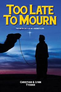 Too Late to Mourn: The Intricacy of My Friend's Life