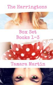 The Harrington Family Box Set - Books 1-3