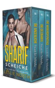 Sharif Scheiche