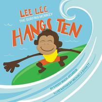 Lee Lee Hangs Ten