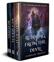 Running From the Devil Complete Trilogy