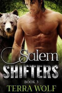 Salem Shifters Book Three