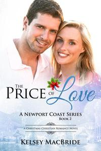 The Price of Love: A Christmas Christian Novel