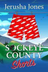 Sockeye County Shorts