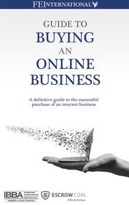 Guide to Buying an Online Business