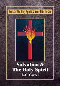 Salvation & The Holy Spirit