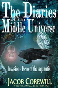 Invasion - Hero of the Aquantis