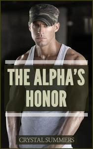 The Alpha's Honor (Gay Military Romance)