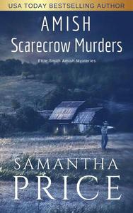 Amish Scarecrow Murder