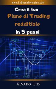 Crea il tuo piano di Trading redditizio in 5 passi