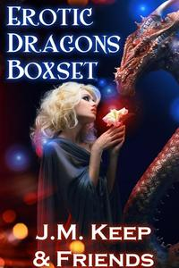 Erotic Dragons Boxset (Five Fantasy Stories by Five Bestselling Authors)