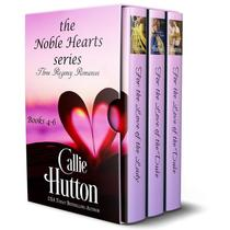 The Noble Hearts Series Box Set Books 4-6