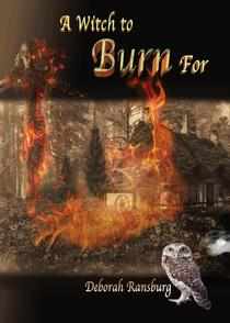 A Witch to Burn For