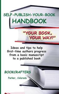Self-Publish-Your-Book Handbook