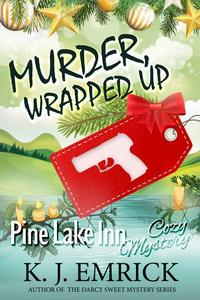 Murder, Wrapped Up