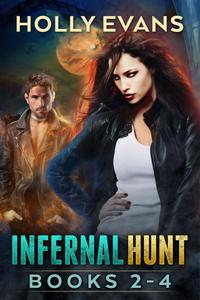 Infernal Hunt Boxset