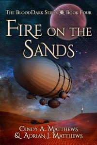 Fire on the Sands