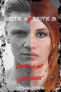 Seite A und Seite B - Patchwork einer Liebesgeschichte