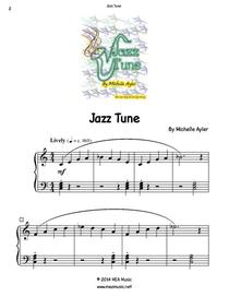 Jazz Tune