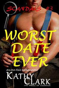 Worse Date Ever