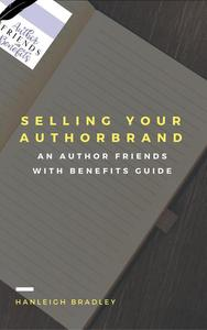 Selling Your Author Brand