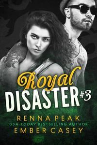 Royal Disaster #3