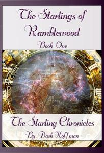 The Starling Chronicles - The Starlings of Ramblewood