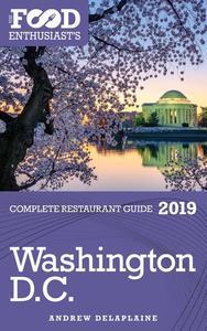 Washington, D.C. - 2019