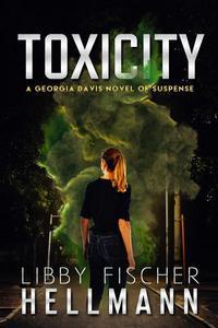 ToxiCity: A Georgia Davis Thriller Prequel