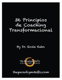 36 Principios de Coaching Transformacional