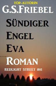 Sündiger Engel Eva: Redlight Street #81